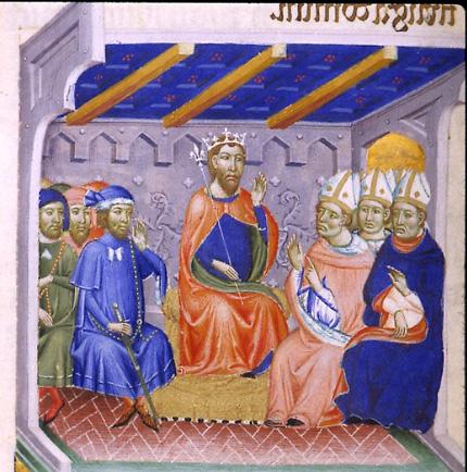 Assamblea Pau i Treva. Jaume I. Tortosa