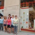 La llibreria Amiga del mes: La Mulassa