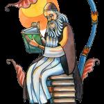 Fragment del mes: selecció de textos de Ramon Llull per al programa Enllulla't