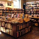 La llibreria Amiga del mes: La Central