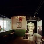 L'adéu a Gràcia de la Sala Beckett
