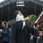 Ramon Llull ve a Barcelona: «Cal reordenar la humanitat»