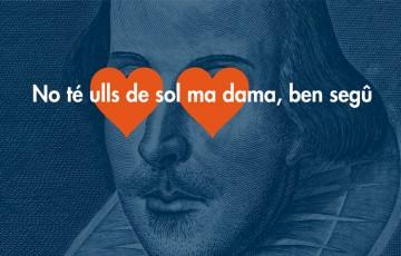 L'aparició de Shakespeare