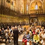 La Fundació Carulla celebra l&#8217;Any Llull amb la lectura del <em>Desconhort</em> a la Catedral de Barcelona