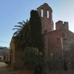 Una cita amb Ramon Llull, l'amic i l'amat al monestir de Sant Pau del Camp