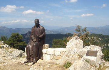 Una col·lecció d'exorcismes, cartes i estudis sobre Verdaguer