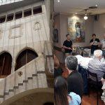 Crònica de Vilafranca: aquí jau lo rei en Pere… brindem!
